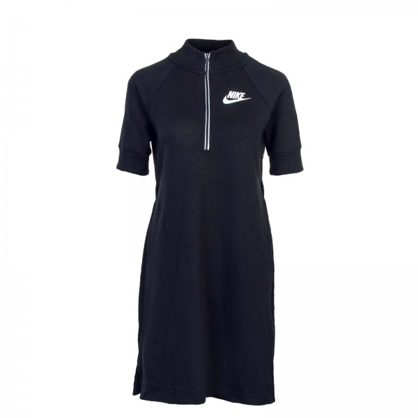 Nike Dress Femme Black