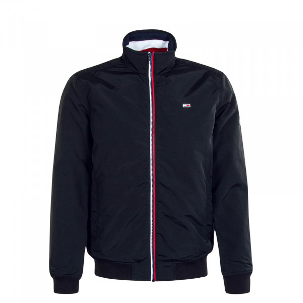 Herrenjacke TJM Essential Padded Black