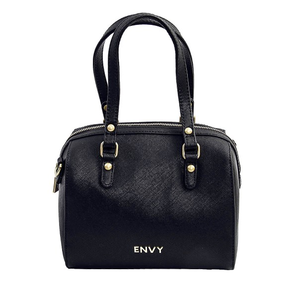 House Of Envy Bag Power Bowling Black