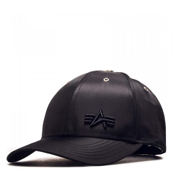 Cap Small Logo Flight Black