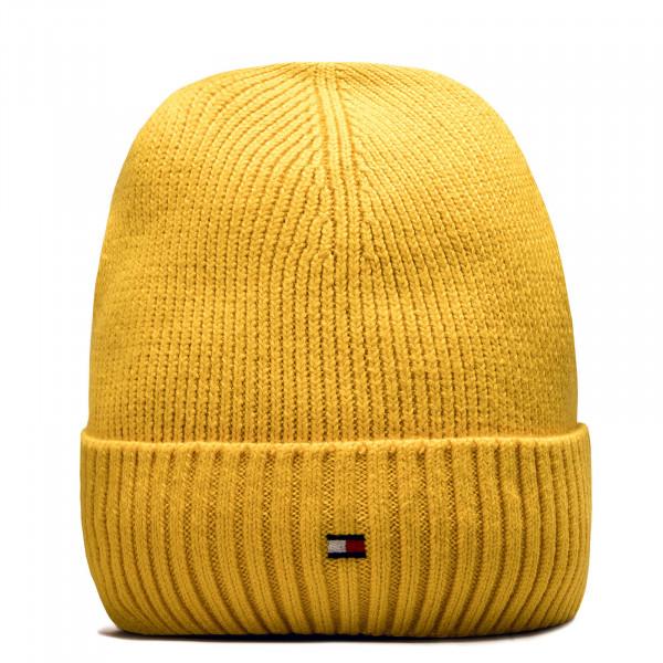 Beanie 5148 Pima Cotton Yellow