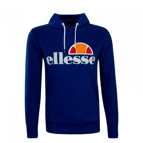 Ellesse Hoody Gottero Royal Blue