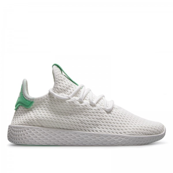 Adidas U PW Tennis HU White Green