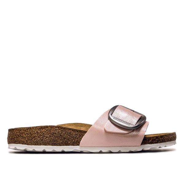 Damen Sandale - Madrid Big Buckle BF Graceful - Light Rosa / schmale Weite