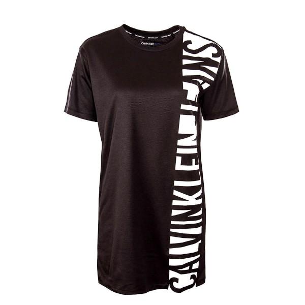 Calvin Klein Wmn TS Tunic Black