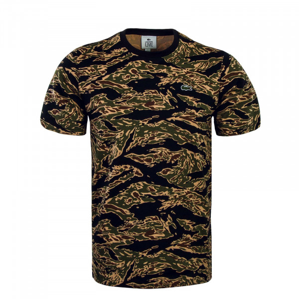 T-Shirt 3849 Camouflage