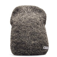 Neff Beanie Daily Heather Brown