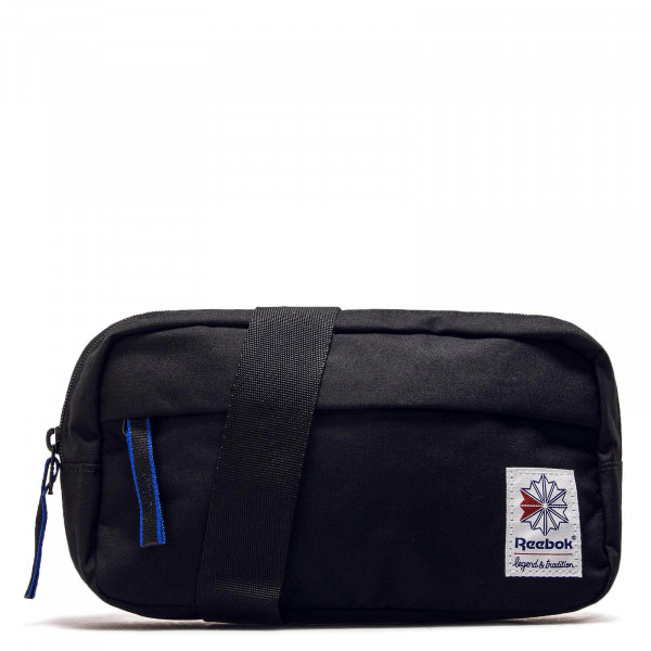 Reebok Hip Bag CL FO Black