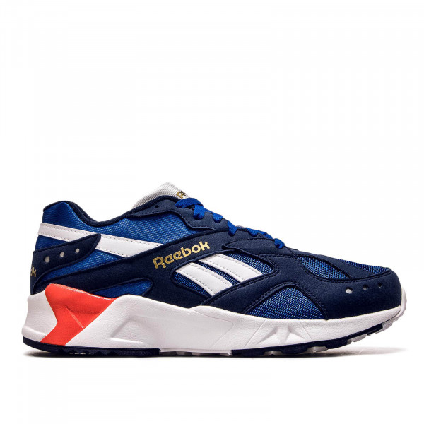 Reebok Aztrek Royal Navy
