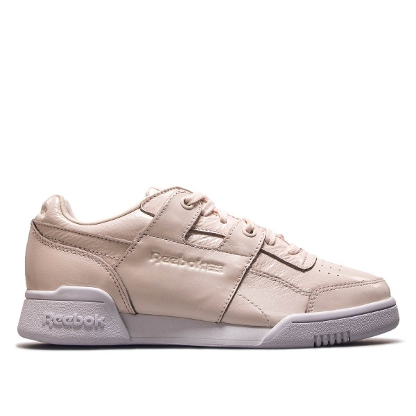 Reebok Wmn LO Plus Iridescent Pale Pink