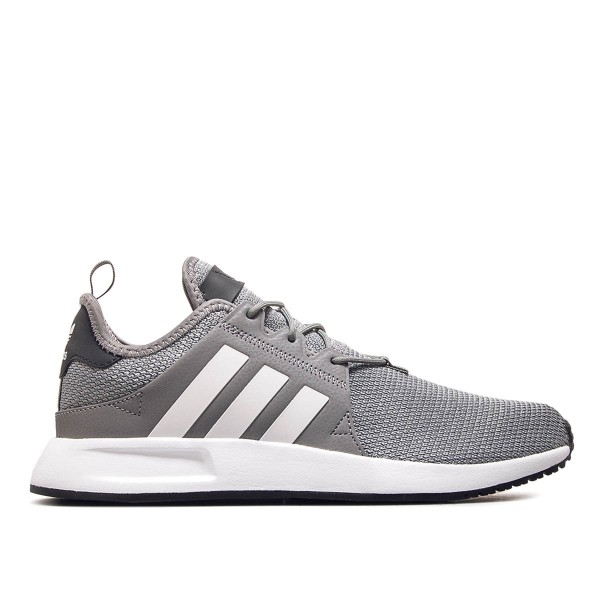 Adidas X PLR Grey White