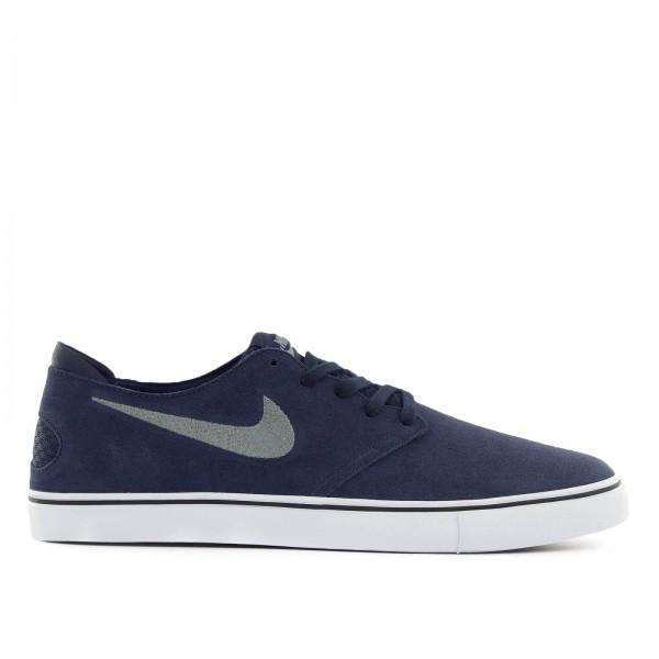 Nike SB Zoom Oneshot Navy White Grey