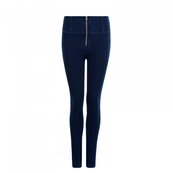Damen Hose HJ01E JOB Blue