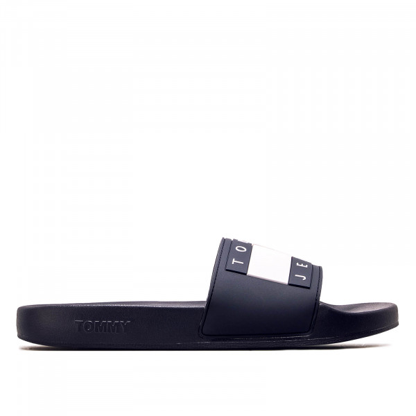 Herren Slide Pop Navy