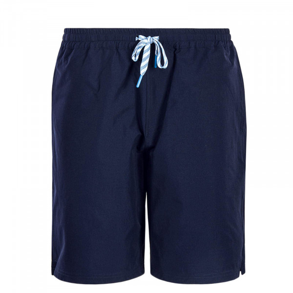 Herren Boardshort Track Two Dark Navy