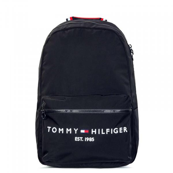 Rucksack - Established Backpack -  Black