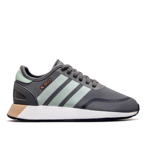 Adidas Wmn N 5923 Grey Green