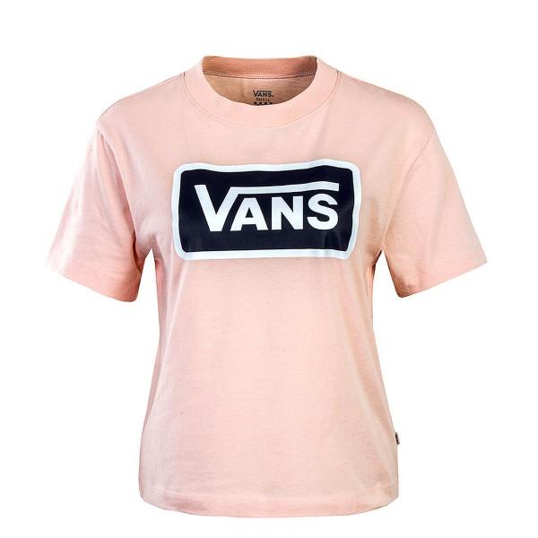 Vans Wmn TS Boom Boom Boxy Rose