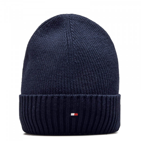 Beanie 5148 Pima Cotton Navy