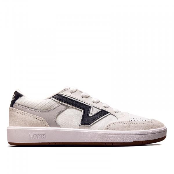 Unisex Sneaker - Lowland CC Staple - White / True White