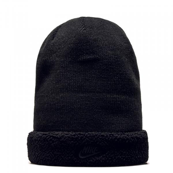 Nike Beanie Sherpa 8270 Black