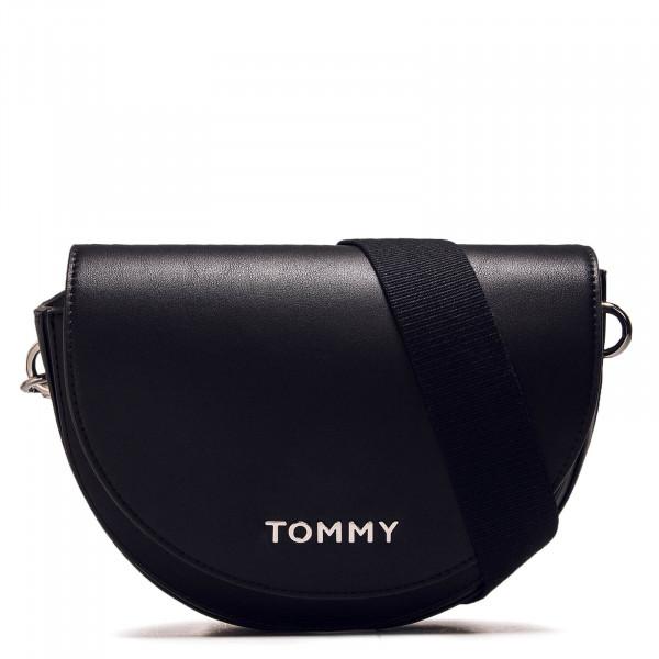 Bag 8226 Staple Saddle Black