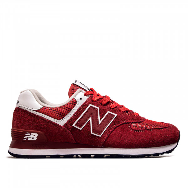Herren Sneaker ML 574 SSO Red