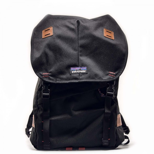Patagonia Backpack Arbor Black