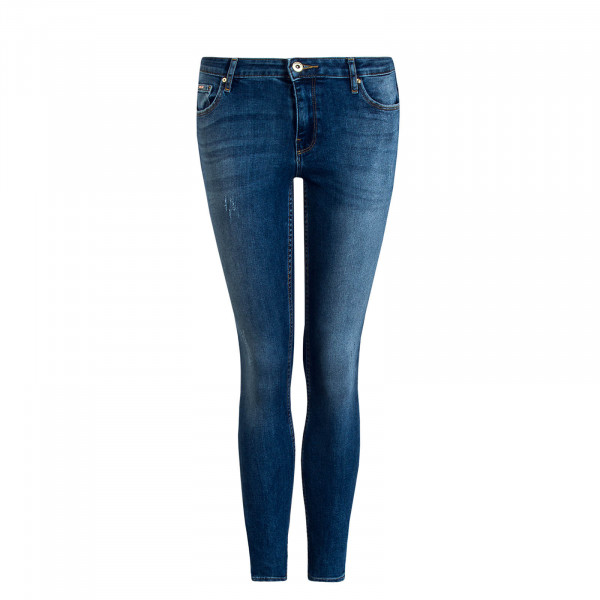 Damen Jeans Carmen 5984 Dark Blue