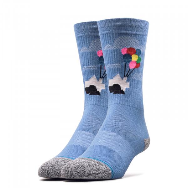 Socken Lifestyle Up Sky