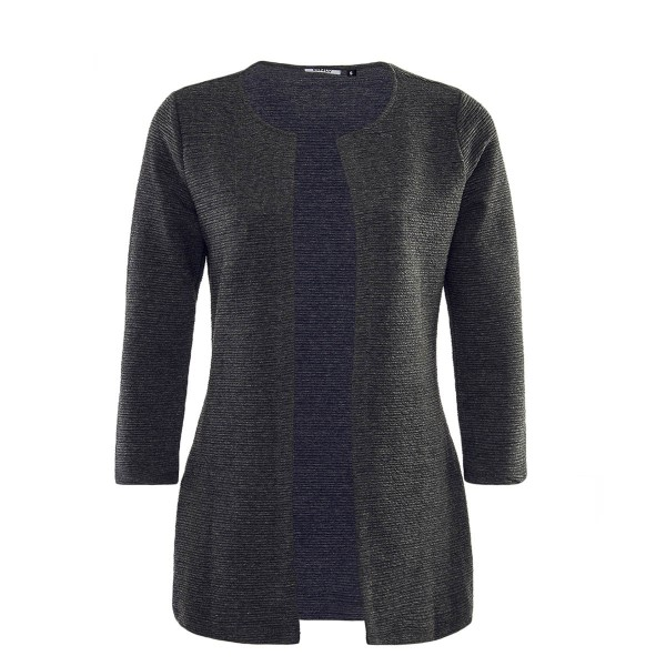 Only Cardigan Leco Dark Grey