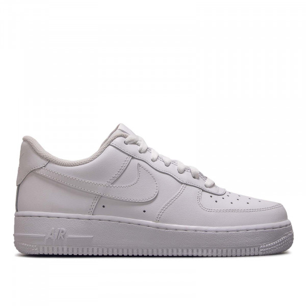 Air Force 1 White White