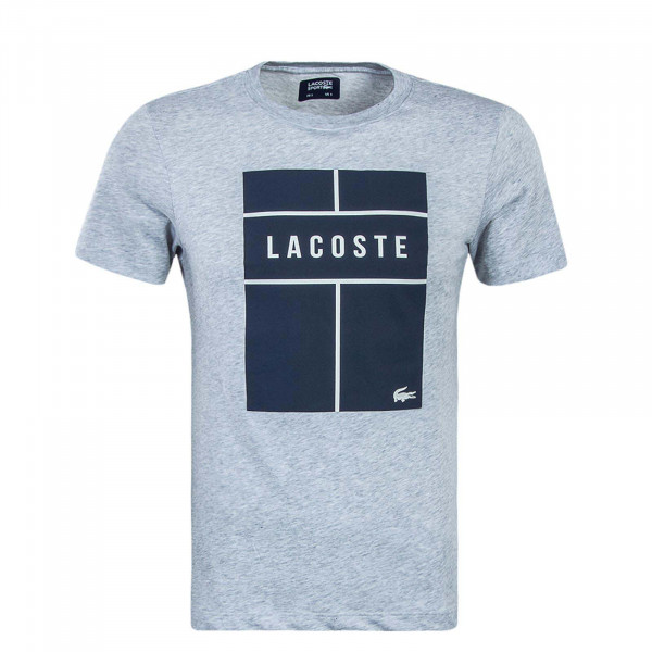 Lacoste TS TH9462 Grey Navy