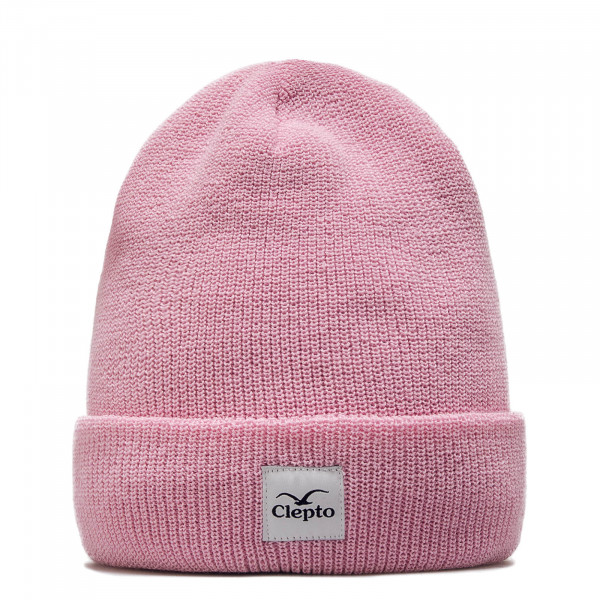 Clepto Beanie Cimo Rosa