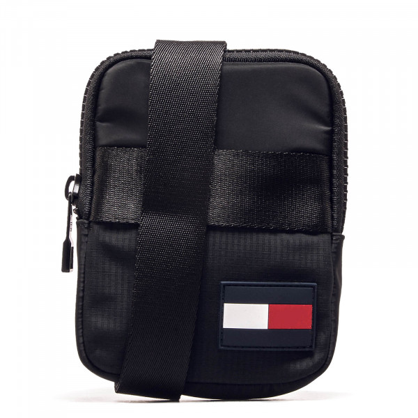 Tommy Bag Compact Xover Black