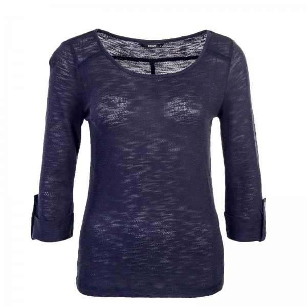 Only LS 3/4 Jess Navy
