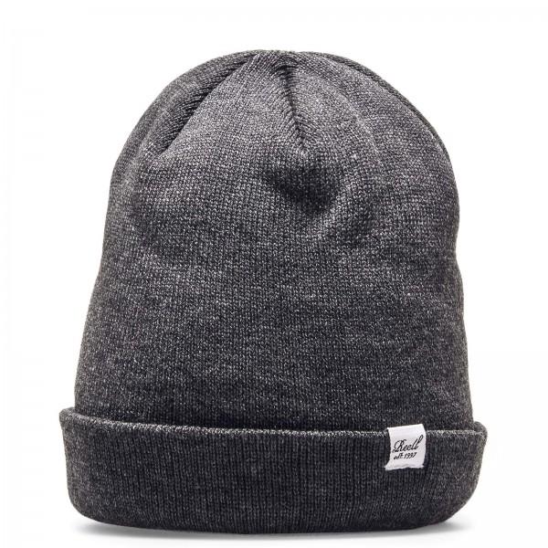 Reell Beanie 1404 Dk Grey