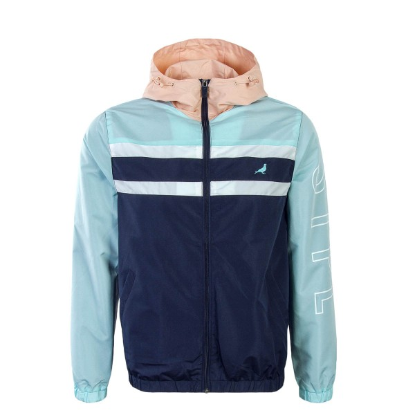 Staple Jkt Sport 1804 Navy Mint