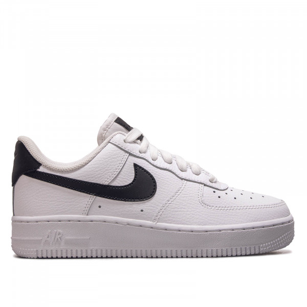 Damen Sneaker Air Force 1 White Black