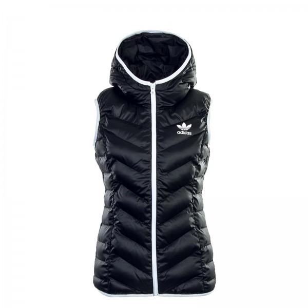 Adidas Wmn Vest Slim Black