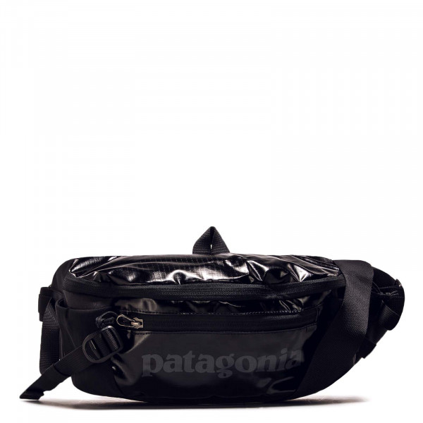 Hip Bag Hole 5 L Black