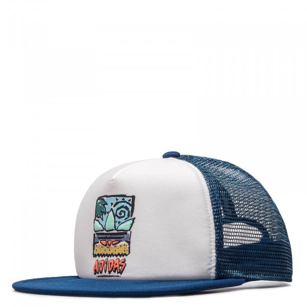Adidas Cap SK BB 83 Blue White