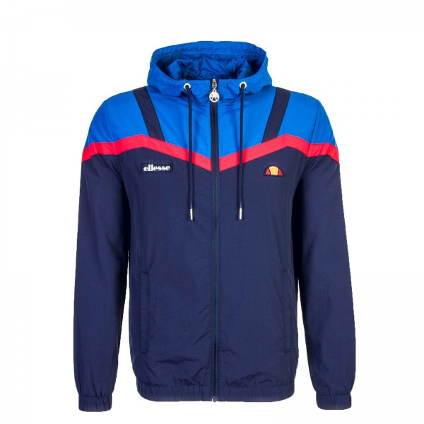 Ellesse Trainingsjkt Bolt Navy Royal