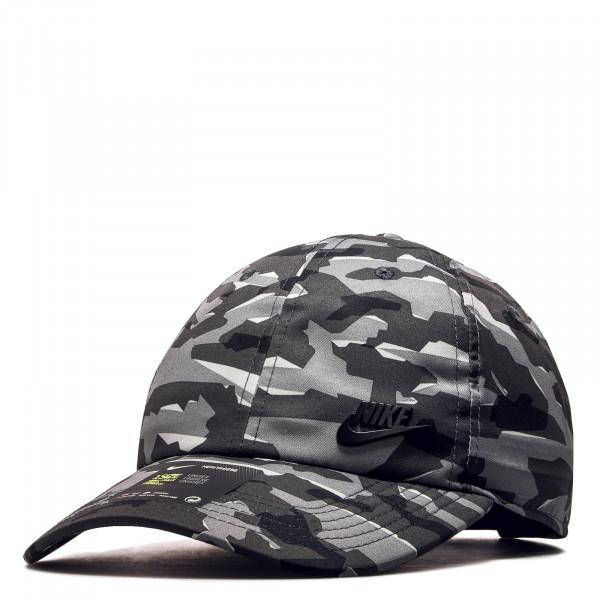 Nike Cap NSW Arobill  H86 Camo Grey