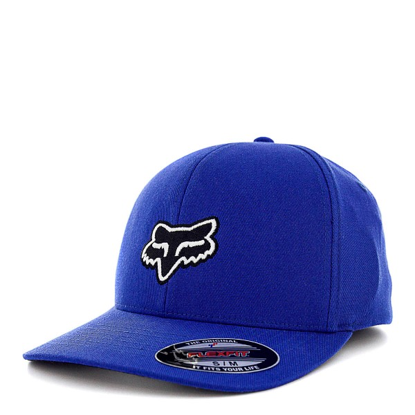 Fox Cap Legacy Royal