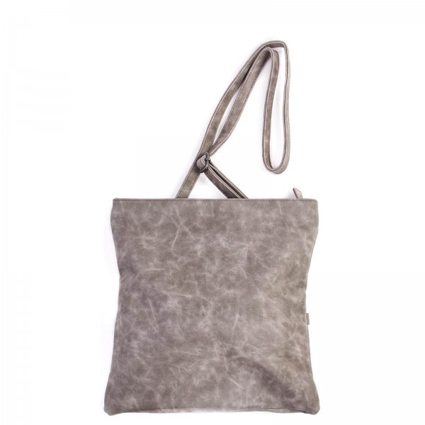Fritzi Bag Ronja Classic Nubuk Grey