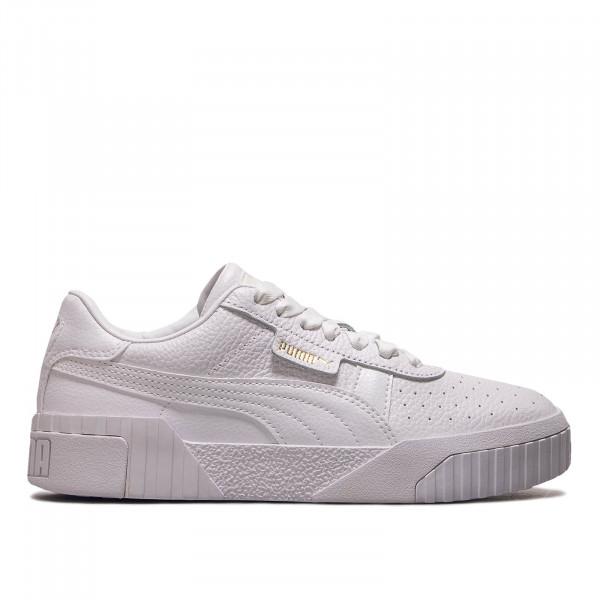Damen Sneaker Cali White