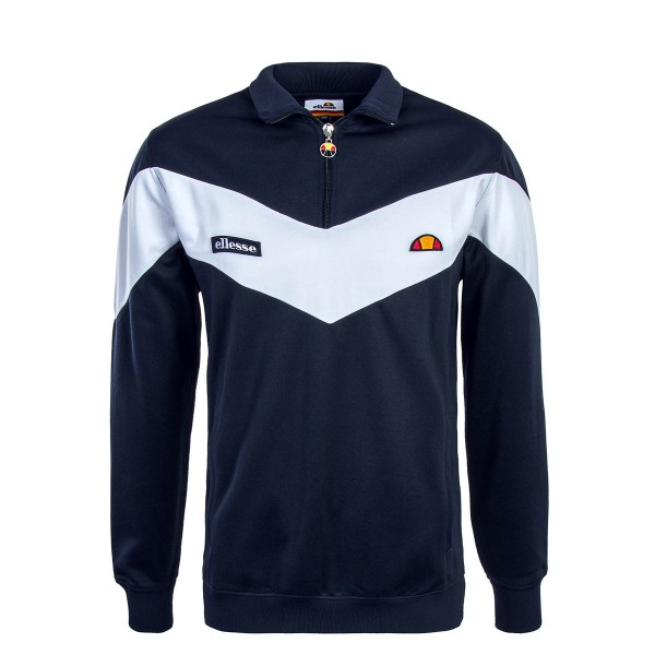 Ellesse Sweat Arrow Track Navy