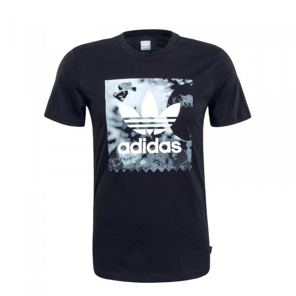 Herren T-Shirt Gonz Black