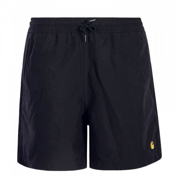 Herren Boardshort Chase Swim Black
